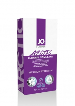 JO ARCTIC Klitoris Stimulation Gel 10ml