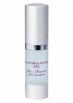 HOT O-Stimulation Gel für Frauen 15ml
