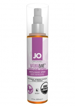 JO NATURALOVE Feminine Spray 120ml