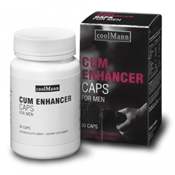 CUM ENHANCER Potency Pills