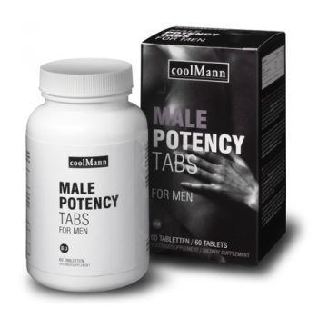 MALE TAPS Potency Pills