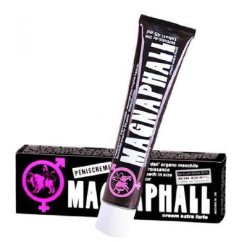 INVERMA Maganaphal Volume Cream 45ml