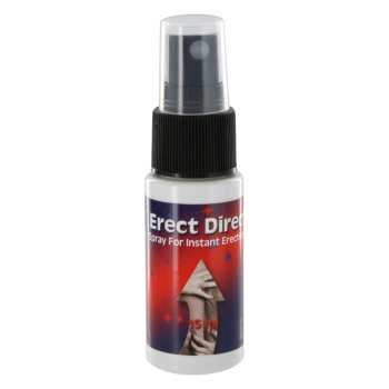 COBECO Erect Direct Erection Spray 15ml