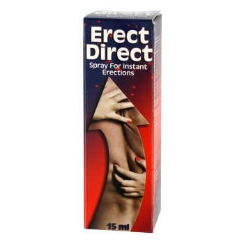 COBECO Erect Direct Erektionsspray 15ml