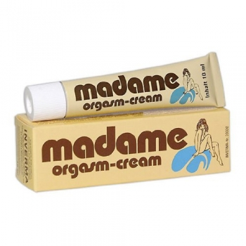INVERMA Madame Orgasm Cream 18ml