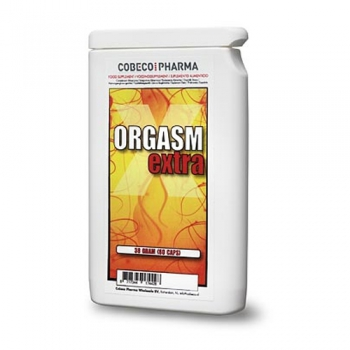 ORGASM EXTRA Potency Pills