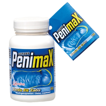 PENIMAX CAPS Potency Pills