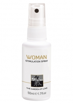 COBECO Stimulation Spray for Woman 50ml